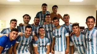 Los Leones cayeron ante Australia en la Copa Sultán en India