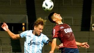 Talleres de Córdoba dio vuelta un partido complicado ante Atlético Tucumán