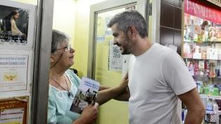 Cambiemos tuvo su primer timbreo del año con la reelección de Macri en el horizonte