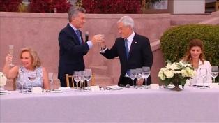 Retomar el crecimiento económico, la difícil promesa de Piñera
