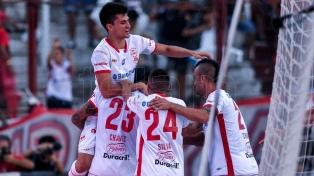 Huracán y San Lorenzo igualaron el clásico en el estadio Tomás Ducó