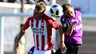 Final sin goles entre Lanús y Estudiantes de La Plata