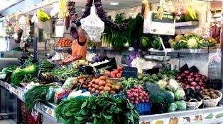 La brecha entre valor de origen y precio de góndola de alimentos creció 1,8% en febrero