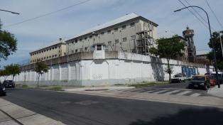 Larreta oficializa el traslado de la cárcel de Devoto al complejo de Marcos Paz