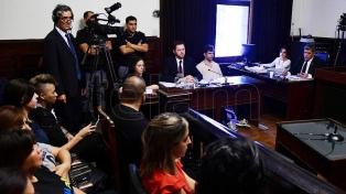 """Condenaron a perpetua por """"odio de género"""" a un joven por el crimen de Diana Sacayán"""