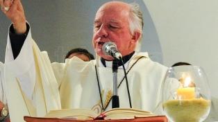 """El papado de Francisco es """"profundo y muy abierto"""", sostiene el obispo Maletti"""