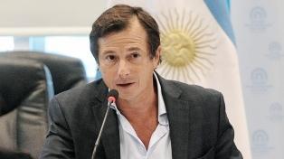 "Lipovetzky reiteró que ""no hay ningún fundamento"" para pedir juicio político a Garavano"
