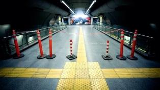"""Metrovías consideró """"injustificado"""" el paro de subtes y pidió intervención de Trabajo"""