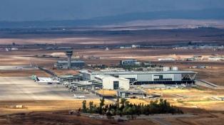 Bagdad reanuda sus vuelos internacionales al Kurdistán, suspendidos tras la consulta separatista