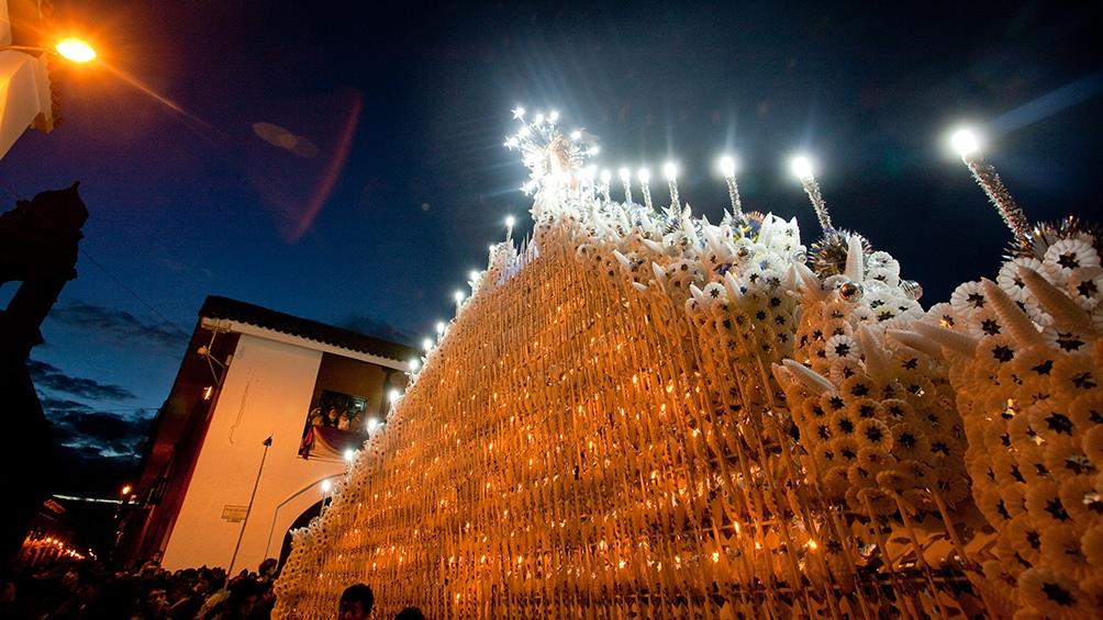 Semana Santa de Ayacucho es la más importante de América