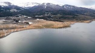 Preadjudican la construcción de un corredor productivo en la costa del canal Beagle