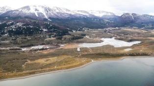 Mejoró la calidad del agua de la Bahía Encerrada, en Ushuaia, a 10 años de su contaminación