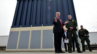 Aseguran que no suspenderán la cooperación de seguridad con Estados Unidos