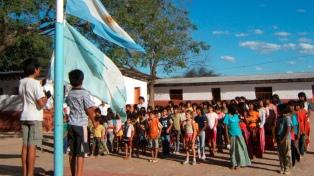 Una aplicación reincorporó a más de 100 niños a la escolaridad primaria