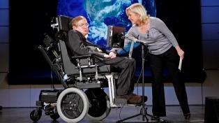 Las 10 frases de Stephen Hawking más recordadas