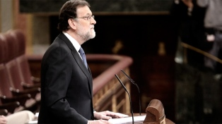 Rajoy asegura que animará a empresas españolas a invertir en la Argentina