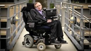 Unas 3000 personas viven en la Argentina con ELA, la enfermedad de Hawking
