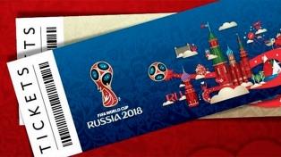 La venta de tickets en Latinoamérica sorprende a los rusos