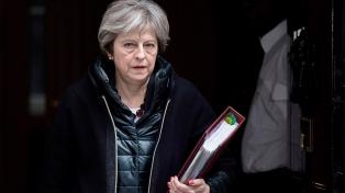 El Parlamento limita el poder del gobierno, si hay un Brexit sin acuerdo