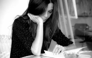"""Mariana Travacio: """"Escribimos porque tenemos una conciencia de finitud que nos marca el deseo"""""""