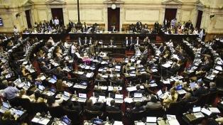 Comenzó en Diputados el debate del proyecto de reforma del Consejo de la Magistratura