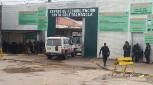 Desarticularon una red de tráfico de armas en una cárcel