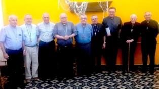 Obispos del litoral emitieron una declaración contra la legalización del aborto