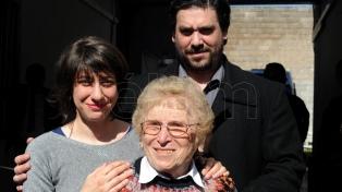 """El Gobierno expresó ante la justicia su """"preocupación"""" por las amenazas a un nieto recuperado"""