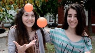 El Inadi convoca a participar de un concurso de fotos sobre niñez y adolescencia