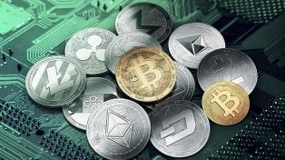 Advierten que la compra de criptomonedas es una actividad de alto riesgo