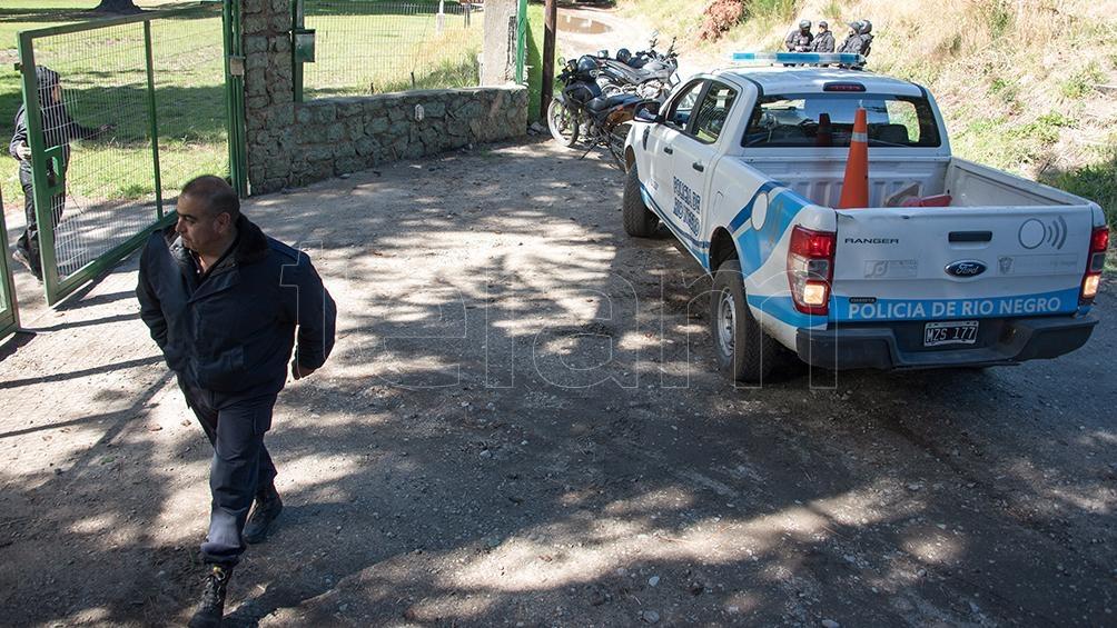 Emmanuel Pereyra fue hallado muerto en aguas del Lago Nahuel Huapi