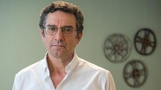 Carlos Abbate es el nuevo rector de la escuela de cine dependiente del Instituto