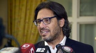 """Garavano sobre la excarcelación de López: """"Genera un mensaje equivocado en impunidad"""""""
