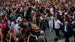 El asesinato de una concejal en Río de Janeiro conmociona al país