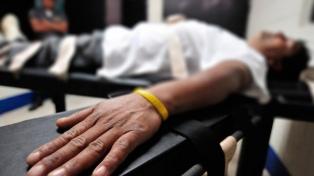 Dos hombres condenados a muerte fueron ejecutados con inyección letal