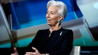 Las frases destacadas de Lagarde durante su paso por la Argentina