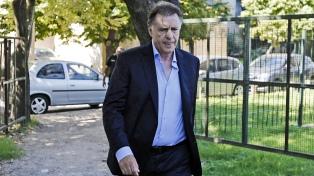 Tras el fallo de la Cámara Federal porteña, Cristóbal López quedó libre