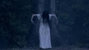 """Con """"Luciferina"""", Gonzalo Calzada inicia una saga de filmes sobre posesiones demoníacas"""