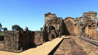 Itaipú y la Ruta Jesuítica, entre los recorridos que propone Paraguay para Semana Santa