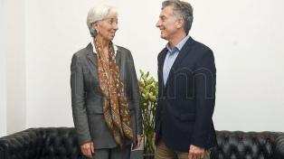 Macri participará en Canadá de la Cumbre del G7 y se reunirá con Lagarde, Merkel y Trudeau