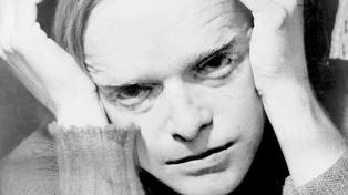 """El Libro de la Semana: """"Retratos"""", de Truman Capote"""