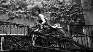 De Piaf a la canción de amor, la parisina Naná en varios escenarios porteños