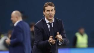 España dio la lista para los amistosos con Alemania y Argentina, sin Morata