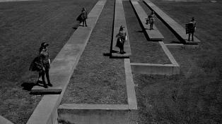 Con una muestra el Parque de la Memoria celebra 20 años de historia