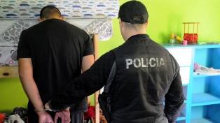 Detuvieron a un ex candidato a concejal acusado de integrar una banda de narcotraficantes