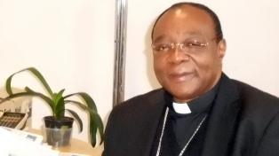 La Conferencia Episcopal lamentó la muerte del Nuncio en Argentina
