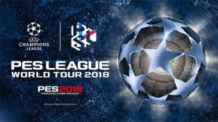 La final regional del Pro Evolution Soccer, entre la pasión y la profesionalización