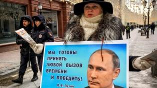 Putin superpoderoso, pero después de este mandato, ¿qué?