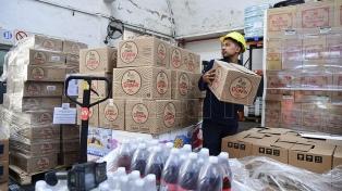 Piden al Congreso avanzar en nueva Ley Donal para frenar el desperdicio de alimentos