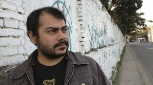 """Maximiliano Barrientos: """"No me interesa trabajar con la violencia desde la denuncia"""""""